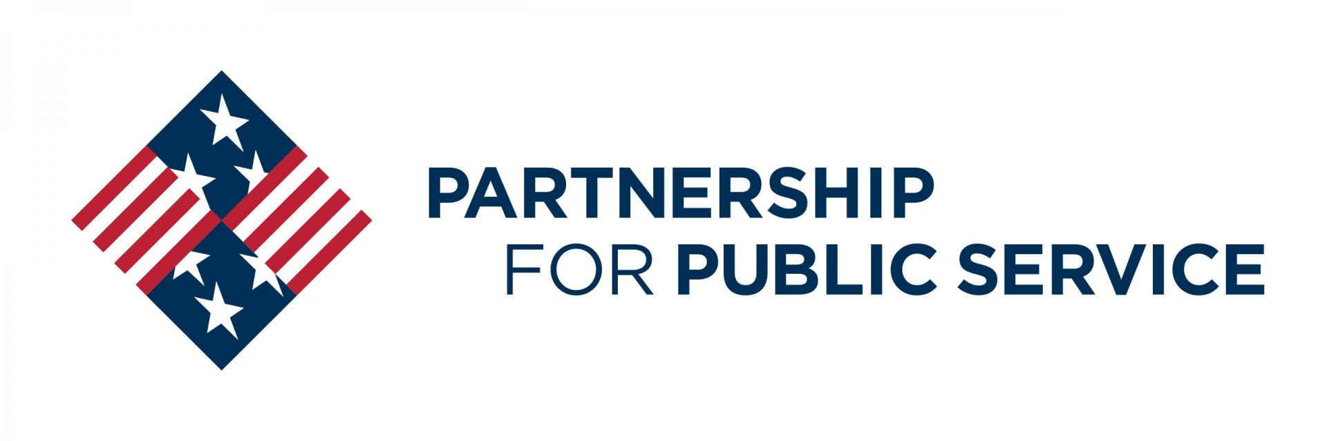 Partnership for Public Service logo