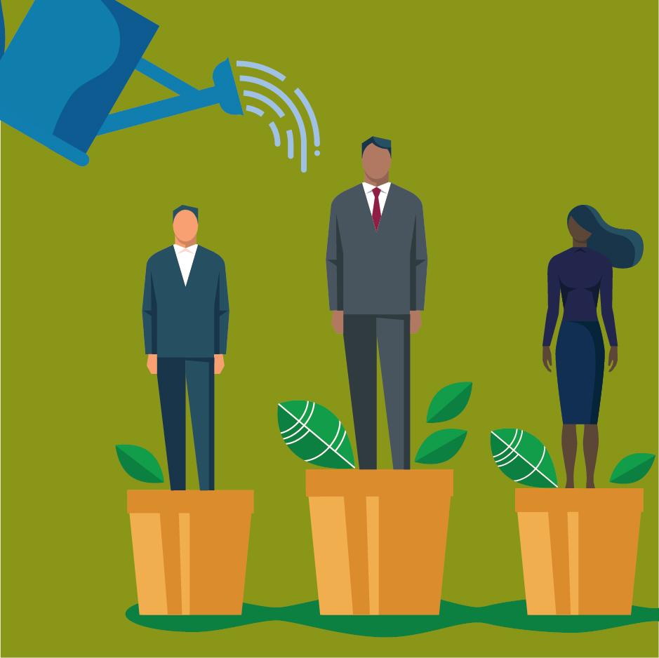 Building the Case for Talent Development
